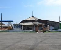 Кирпичный завод г.Лубны